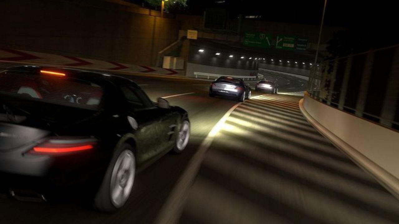 Gran Turismo 5: aggiornamento e DLC la prossima settimana
