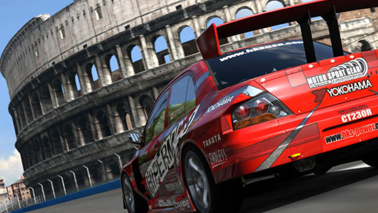 Gran Turismo 5: boxart della edizione XL prevista negli USA