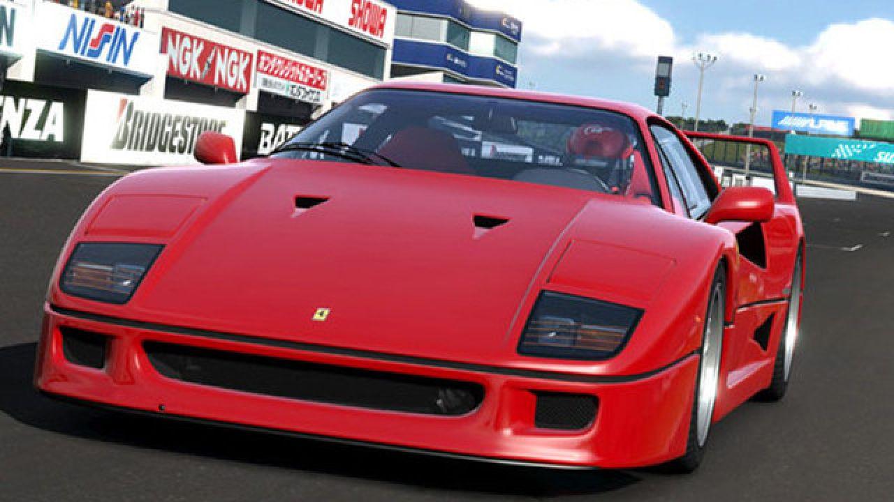 Gran Turismo 5: disponibile ora l'update 2.02