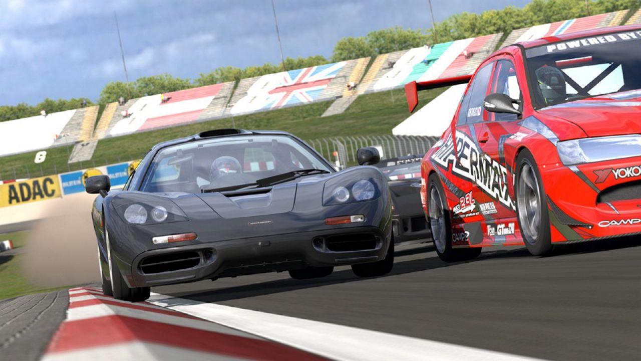 Gran Turismo 5: evento finale online per la chiusura dei server