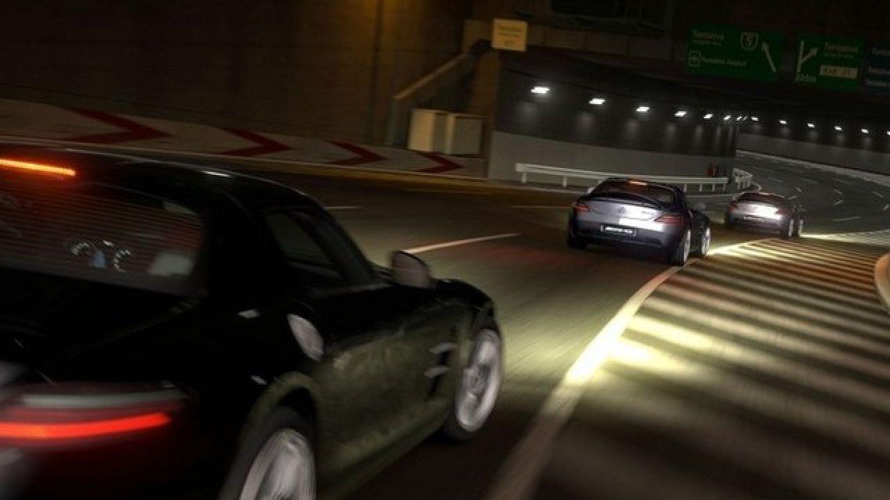 Gran Turismo 5: l'edizione 'XL' appare nei listini dei rivenditori USA