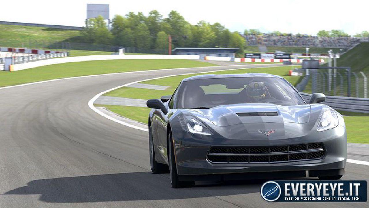 Gran Turismo 5: problemi con i voucher code dell'Academy Edition