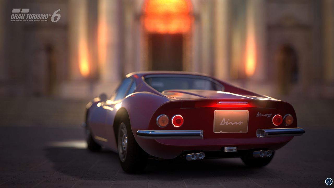 Gran Turismo 6: aggiornamento 1.05 in arrivo?