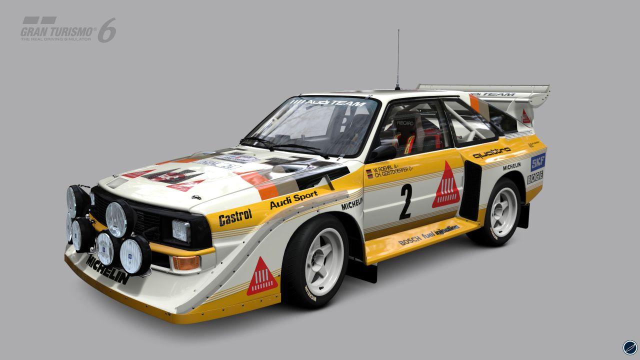 Gran Turismo 6: arriva la Toyota FT-1 Concept Coupe