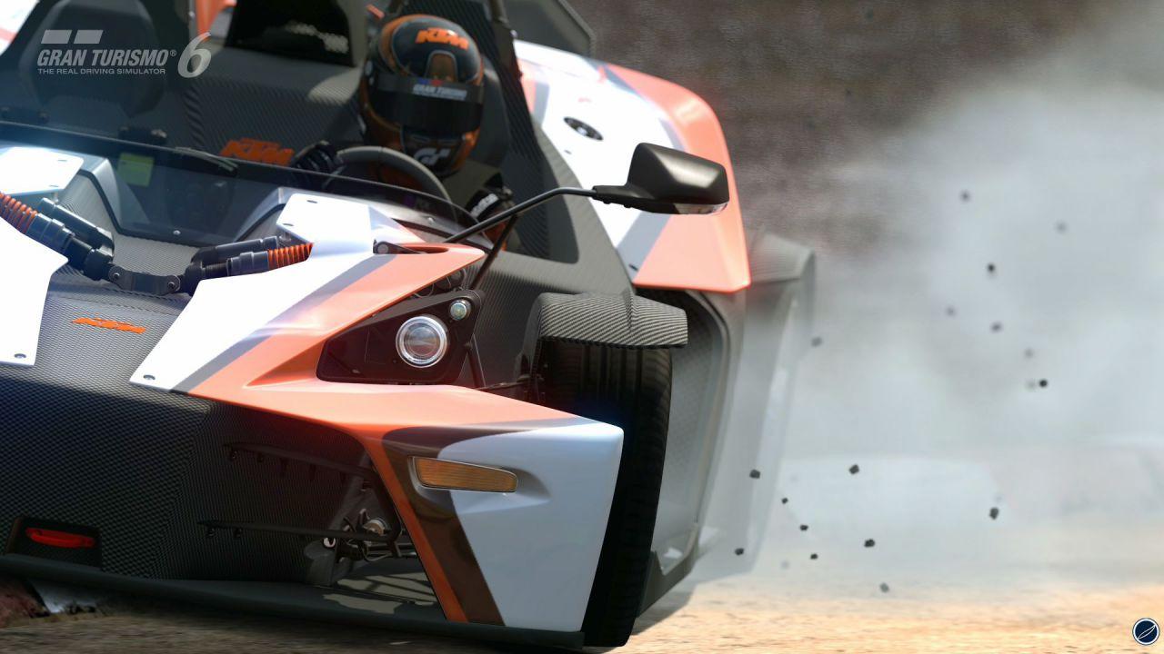 Gran Turismo 6, arriva il tracciato più lungo nella storia della serie