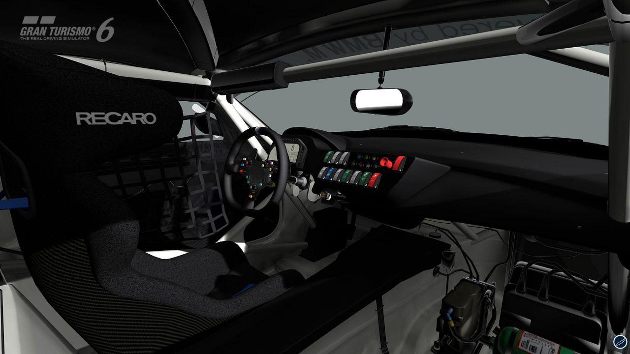 Gran Turismo 6: è arrivata la GT Academy Challenge