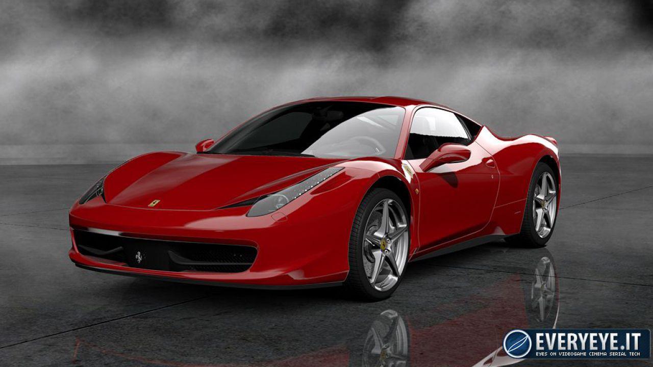 Gran Turismo 6 arriverà su Playstation 3?