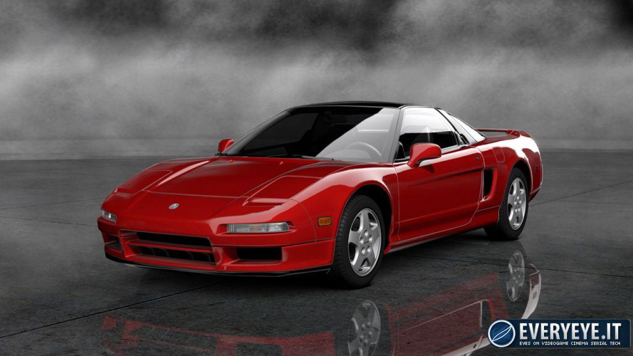Gran Turismo 6 compare nel catalogo di NewEgg. Lancio previsto per novembre?