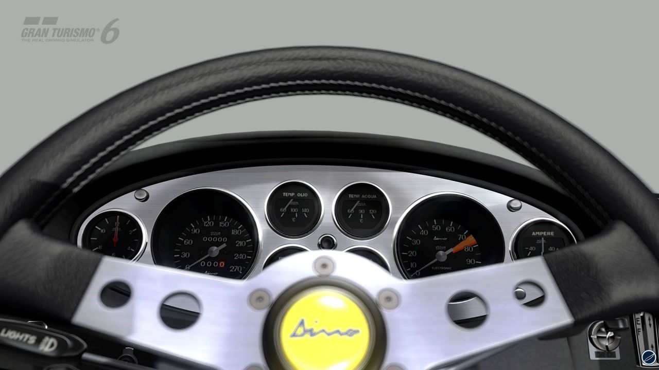 Gran Turismo 6 sfreccia in due video inediti