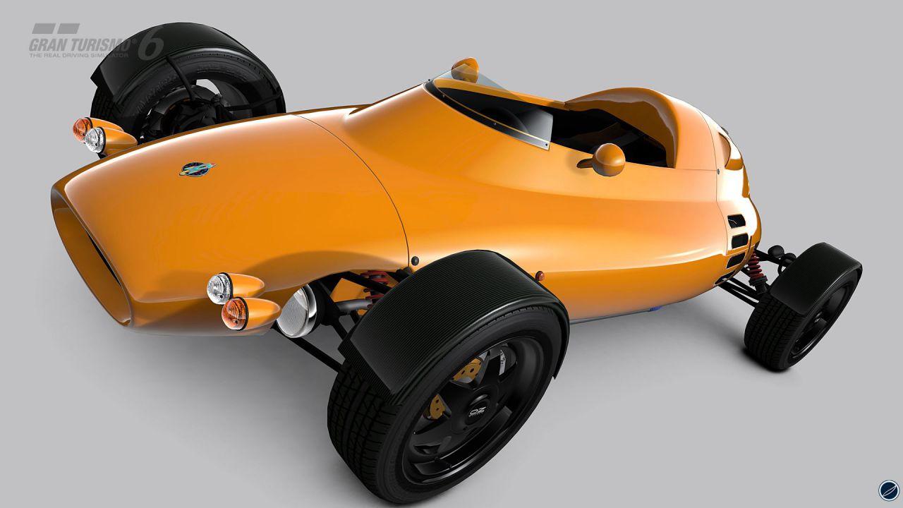 Gran Turismo 6: la Standard Edition disponibile a 39,99 Euro