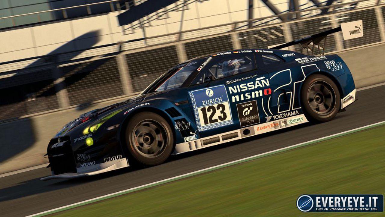 Gran Turismo 6: una versione PS4 'nella mente' di Yamauchi