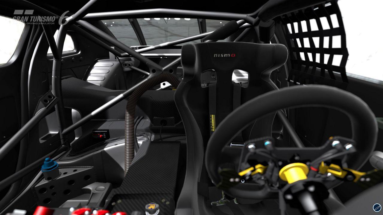 Gran Turismo 6: vendite inferiori rispetto al predecessore