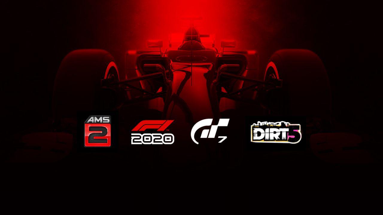 Gran Turismo 7 uscirà al lancio di PS5? Il logo trapela online ma è un falso