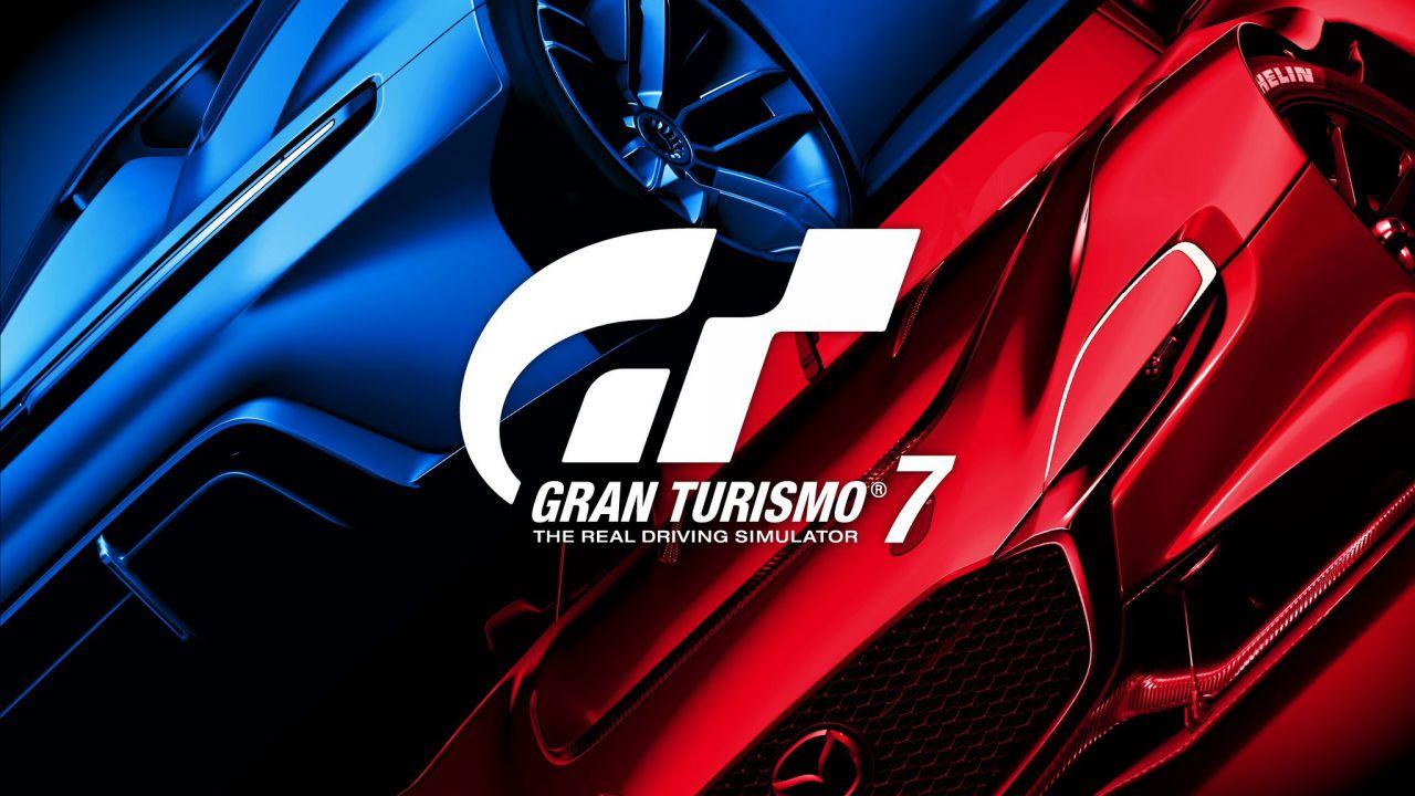 Gran Turismo 7: il video di Sony modifica la finestra di lancio e conferma l'esclusiva PS5