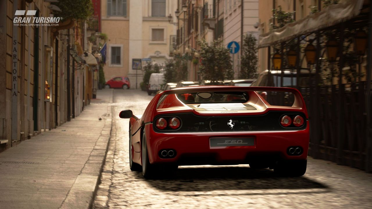 Gran Turismo 7 in vista? Marchi registrati nel giorno dell'evento PS5, poi rinviato