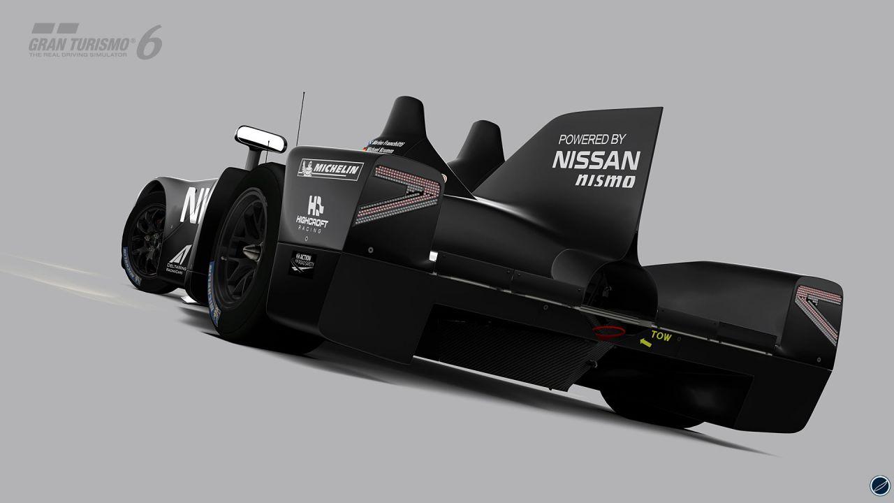 Gran Turismo: partnership con l'Ayrton Senna Institute