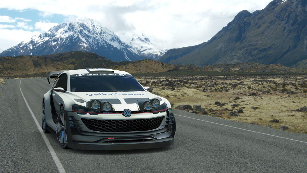 Gran Turismo Sport: Diamo uno sguardo al menu
