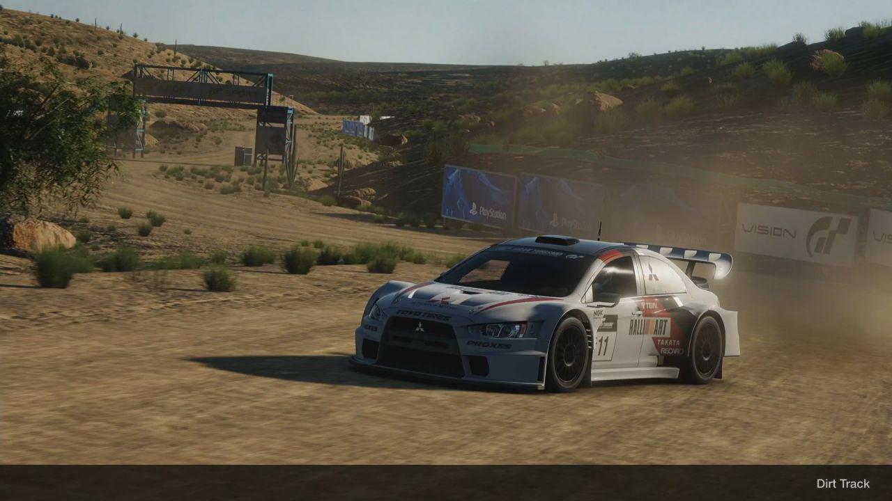 Gran Turismo Sport: emergono nuovi video di gameplay