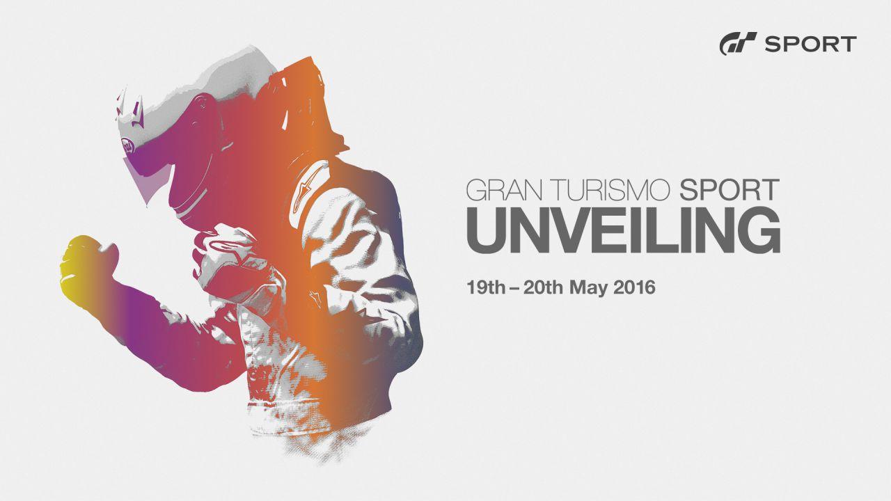 Gran Turismo Sport: evento di presentazione in diretta streaming dalle 19:30