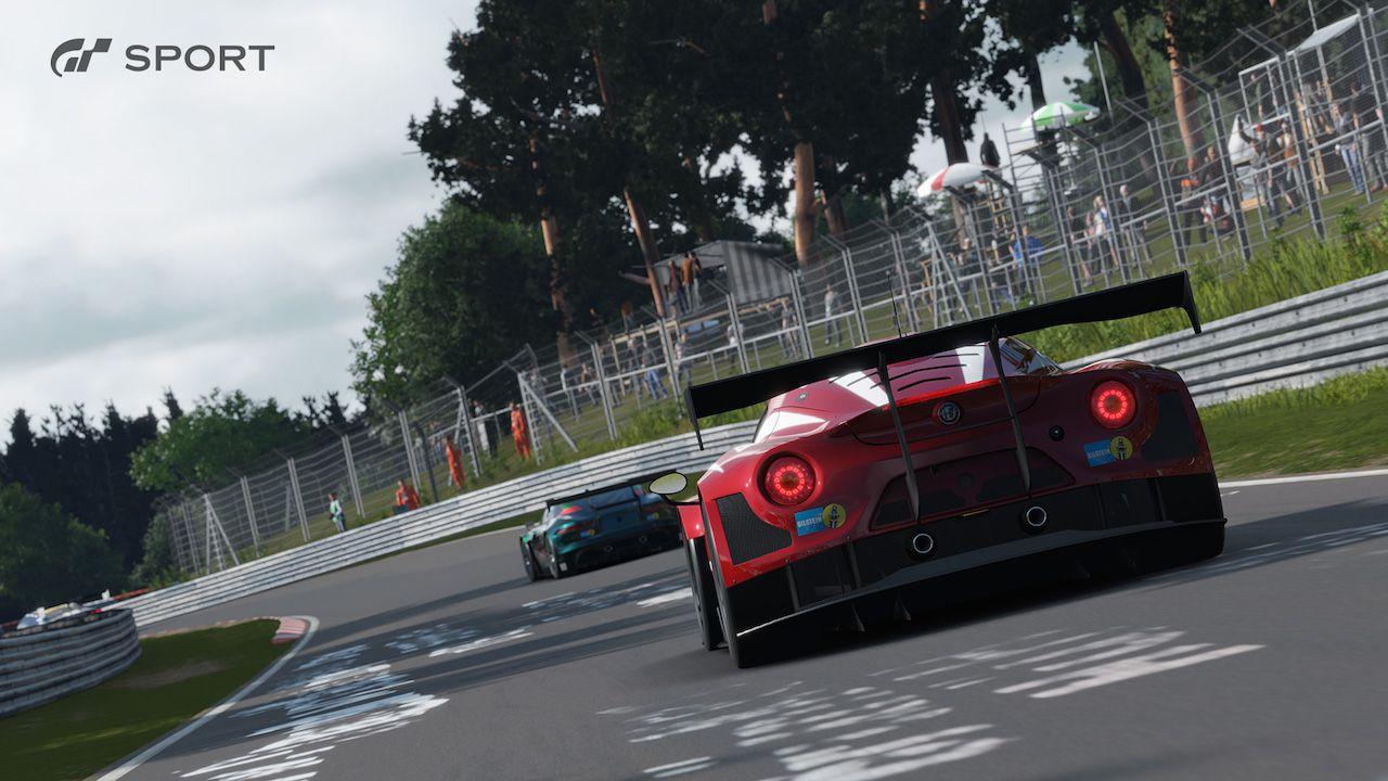 Gran Turismo Sport: Nuove immagini e tanti dettagli