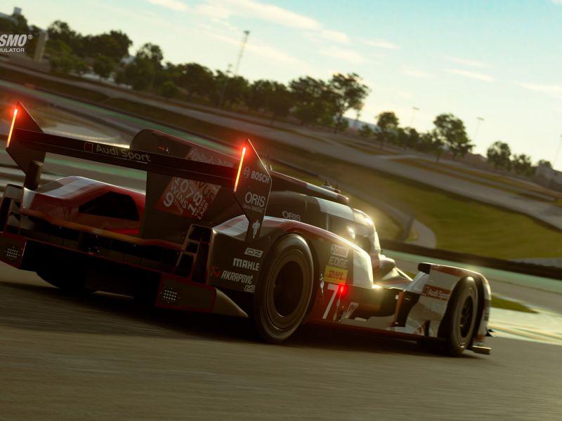Gran Turismo Sport: nuovo update in arrivo il 30 luglio, introdurrà sette nuove auto