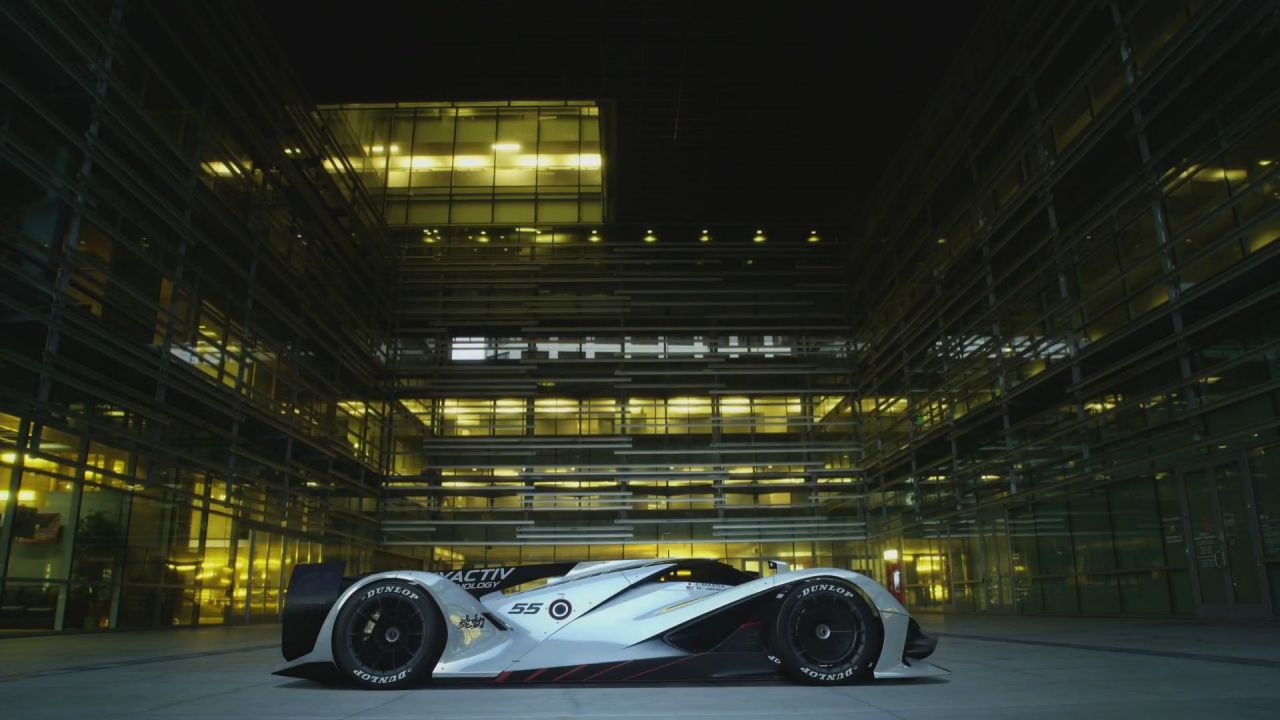 Gran Turismo Sport ospiterà la GT Academy nel 2017