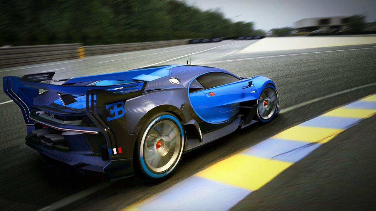 Gran Turismo Sport sarà compatibile con PlayStation VR