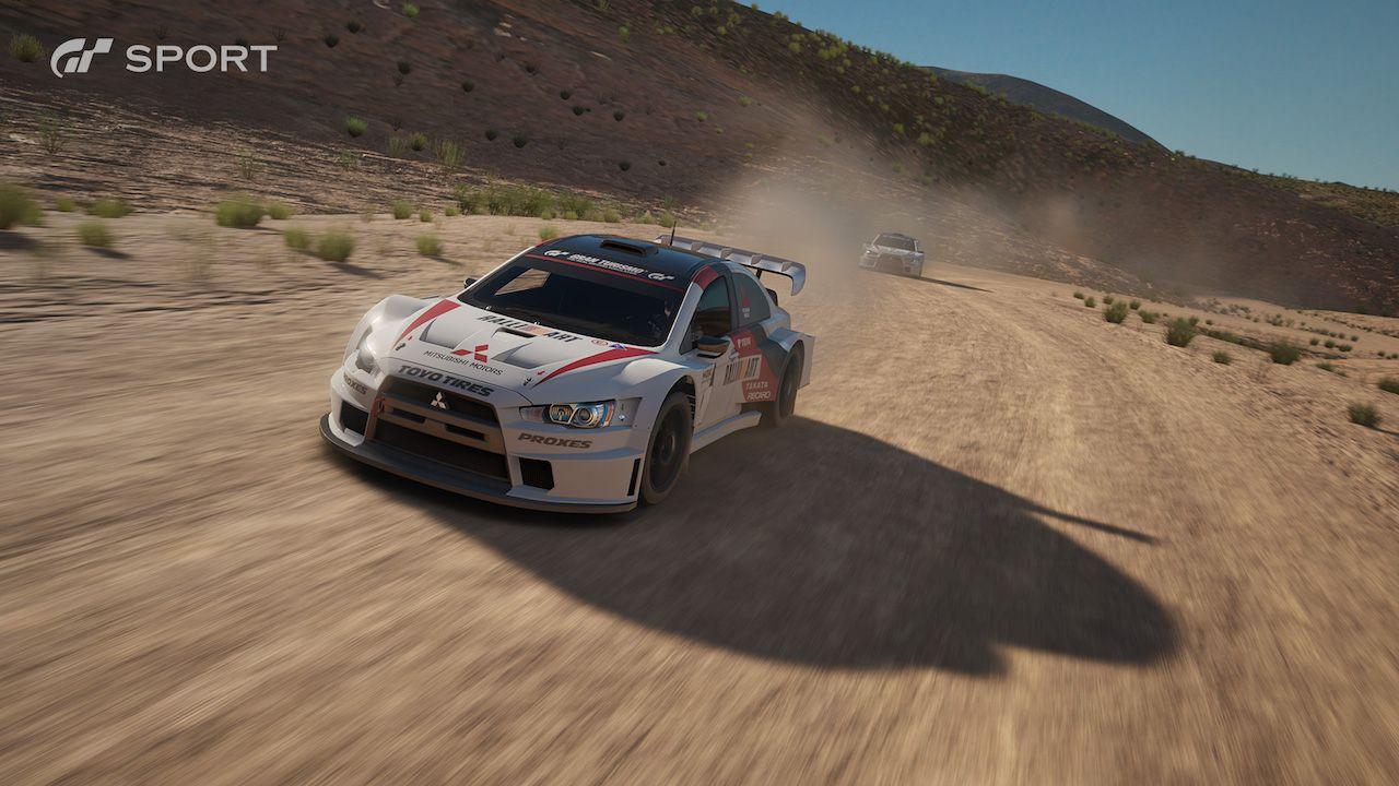 Gran Turismo Sport: Sony dà il via ai preordini