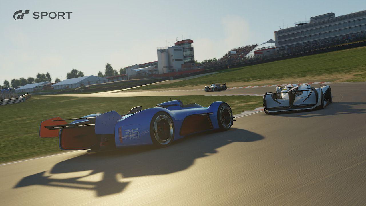 Gran Turismo Sport: Video confronto con GT6