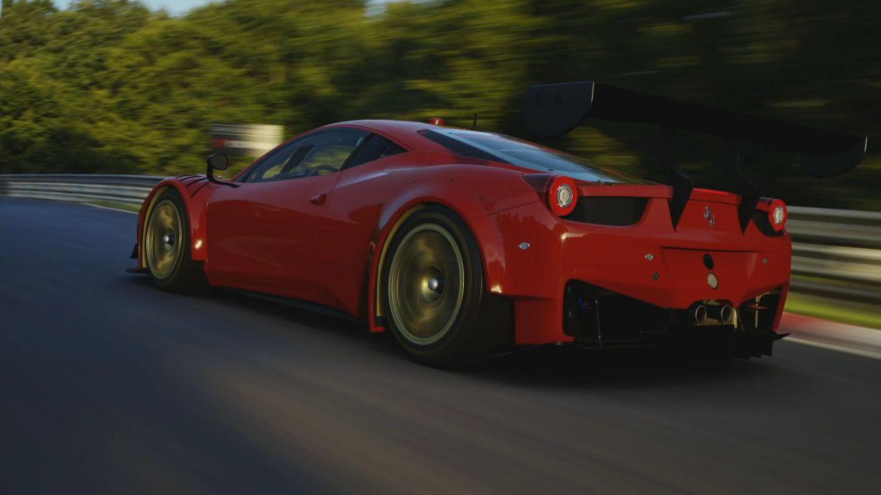 Gran Turismo Sport: Yamauchi parla di DLC e aggiornamenti post lancio