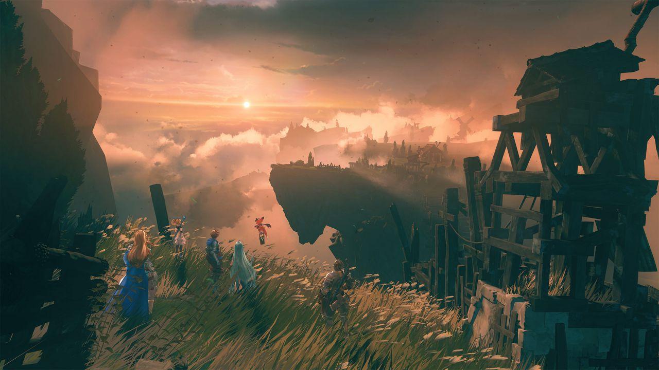 Granblue Fantasy Relink, parla Cygames: nuovi aggiornamenti sullo sviluppo dell'Action RPG
