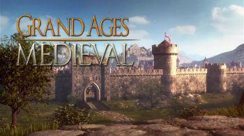 Grand: Ages Medieval - Pubblicato il primo trailer