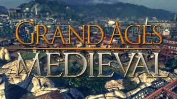 Grand Ages Medieval: rinviata la versione per PlayStation 4