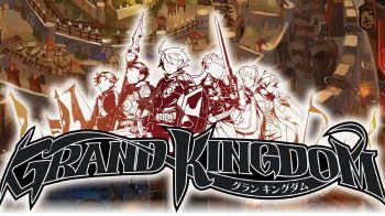 Grand Kingdom: nuovo trailer per i personaggi