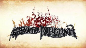 Grand Kingdom si mostra in un nuovo trailer