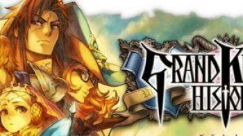 Grand Knights History: un nuovo trailer in attesa della pubblicazione giapponese
