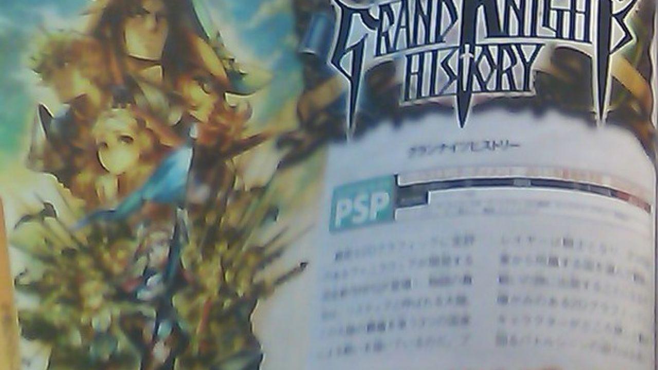 Grand Knights History: i servizi online saranno chiusi il mese prossimo