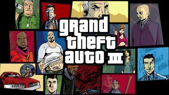 Grand Theft Auto 3 compie oggi 15 anni