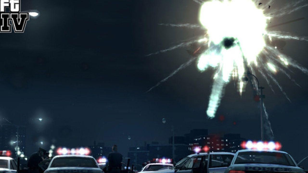 Grand Theft Auto 4, 17 milioni di copie vendute nel mondo