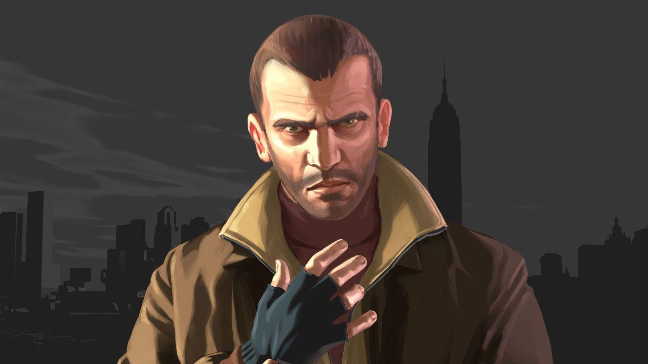 Grand Theft Auto 4 Complete Edition in arrivo su PlayStation 5?