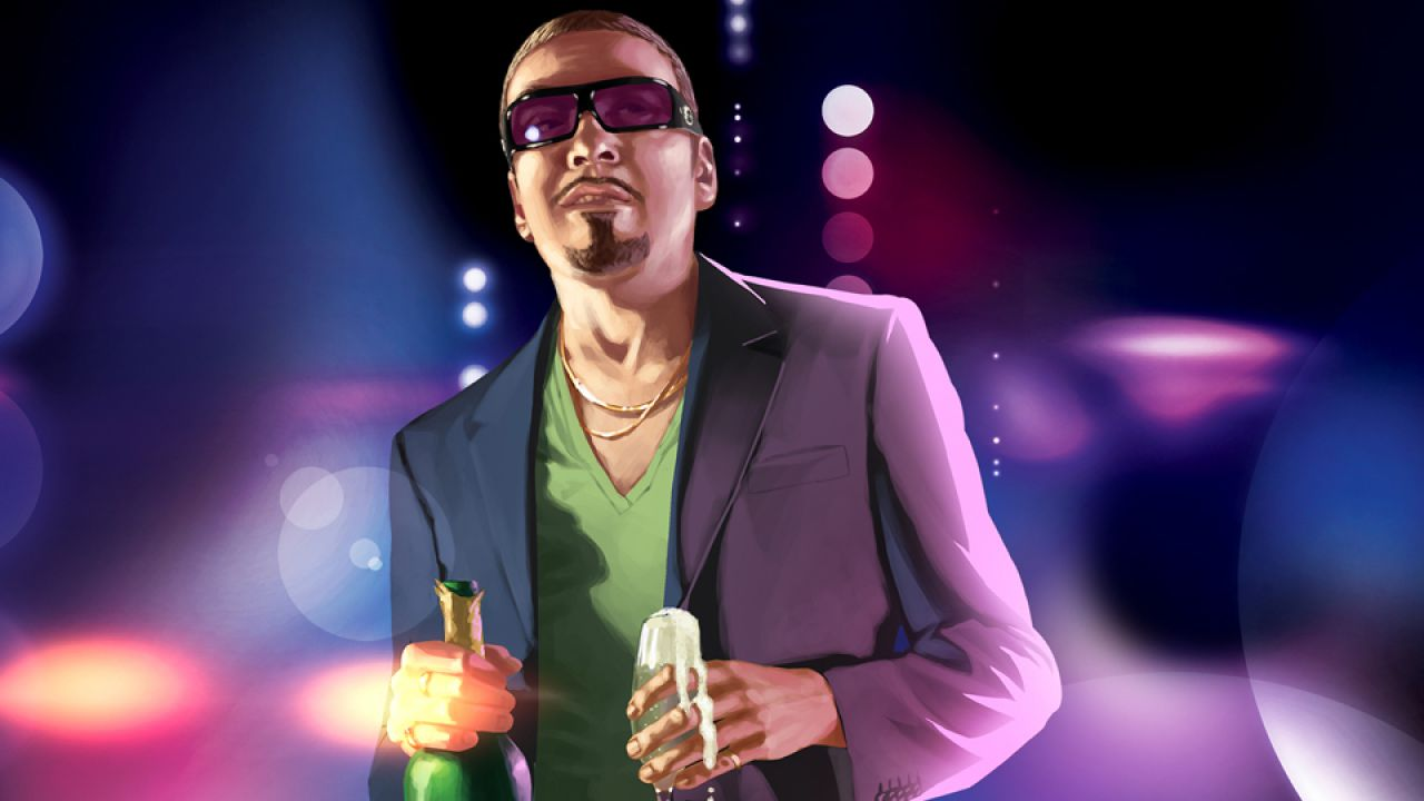 Grand Theft Auto 4: The Ballad of Gay Tony è il Deal of the Week