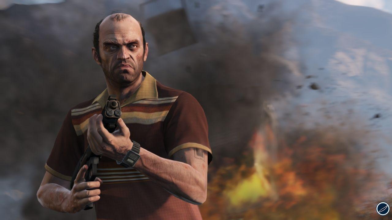 Grand Theft Auto 5: il 70% degli utenti gioca con GTA Online
