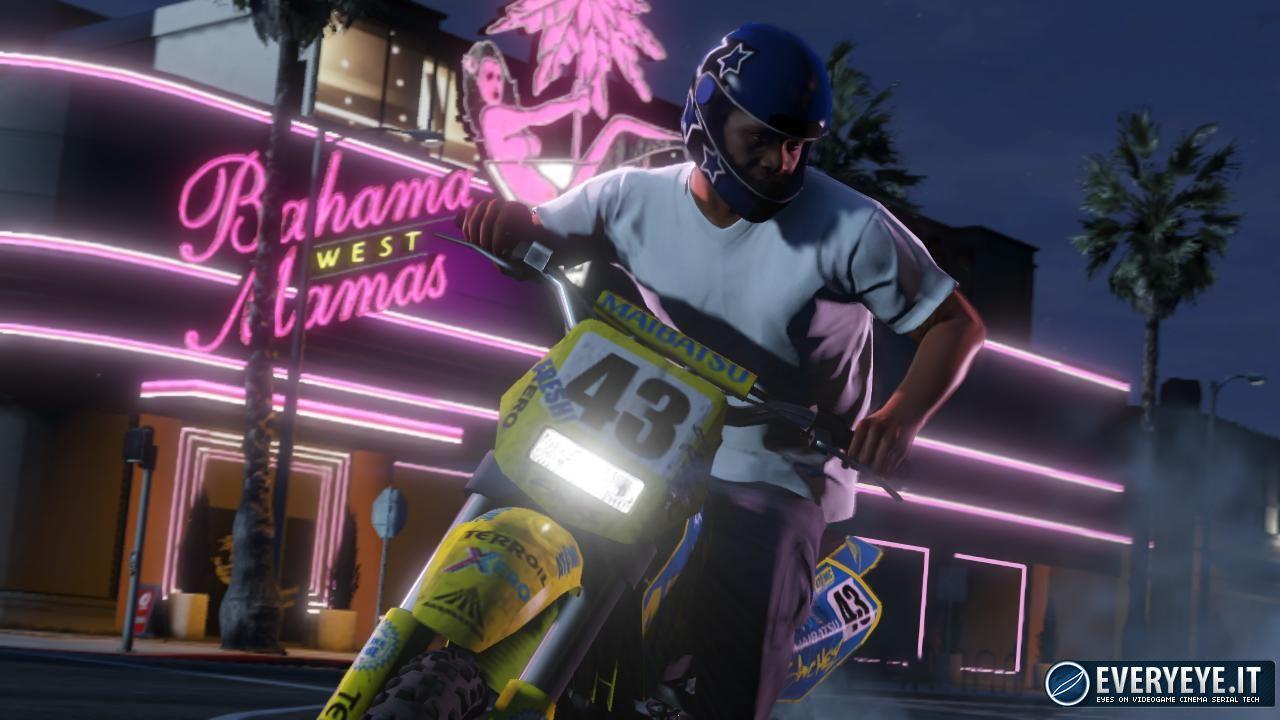 Grand Theft Auto 5: Cambia la classificazione ESRB