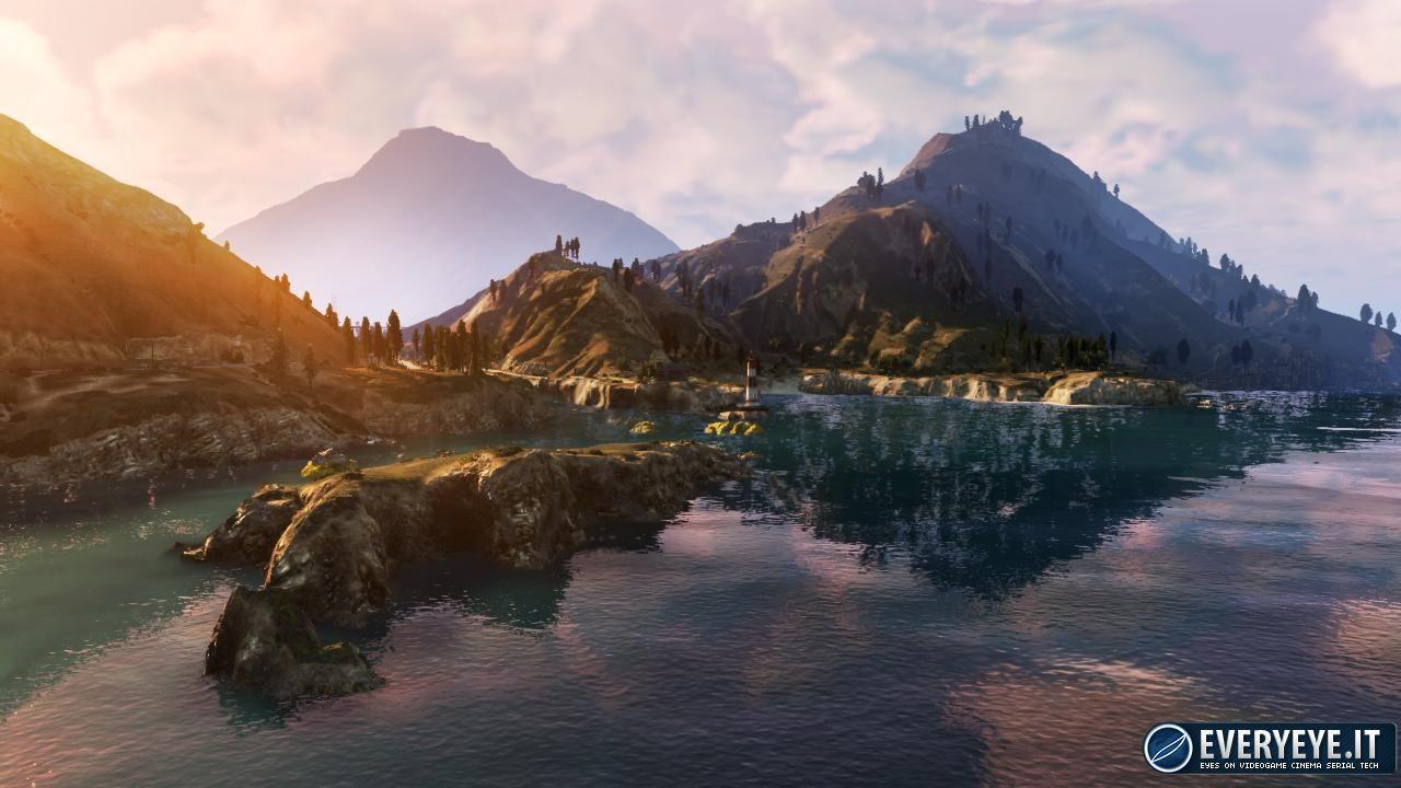 Grand Theft Auto 5 disponibile in Pre-Load su Xbox One