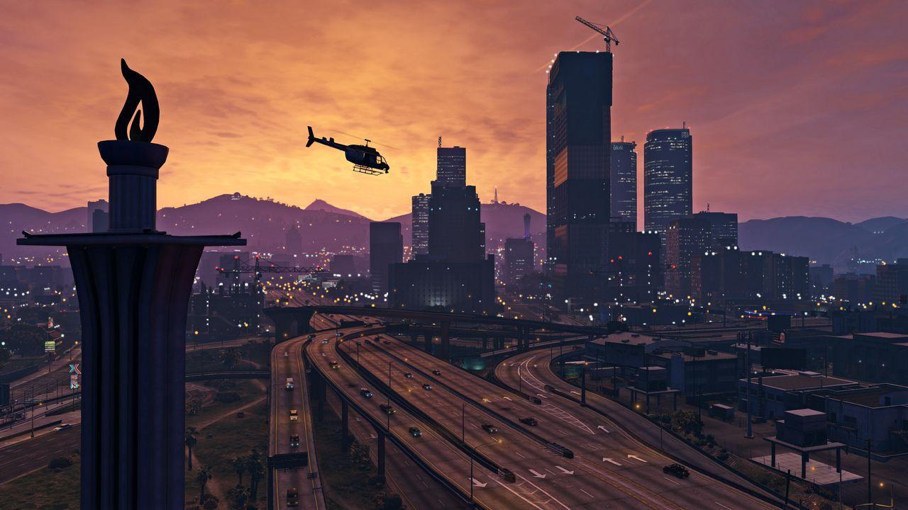 Grand Theft Auto 5: Kmart Australia rimuove il gioco dagli scaffali