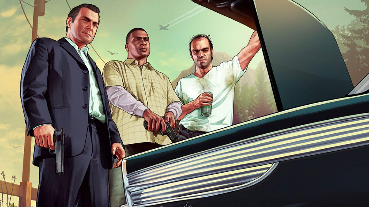 Grand Theft Auto 5: nuovi gadget nel negozio online di Rockstar