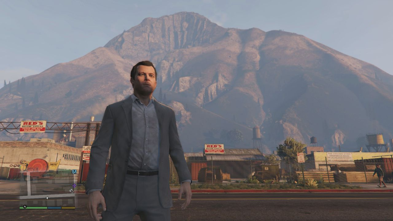 Grand Theft Auto 5 per PC si mostra con un trailer a 60 fps