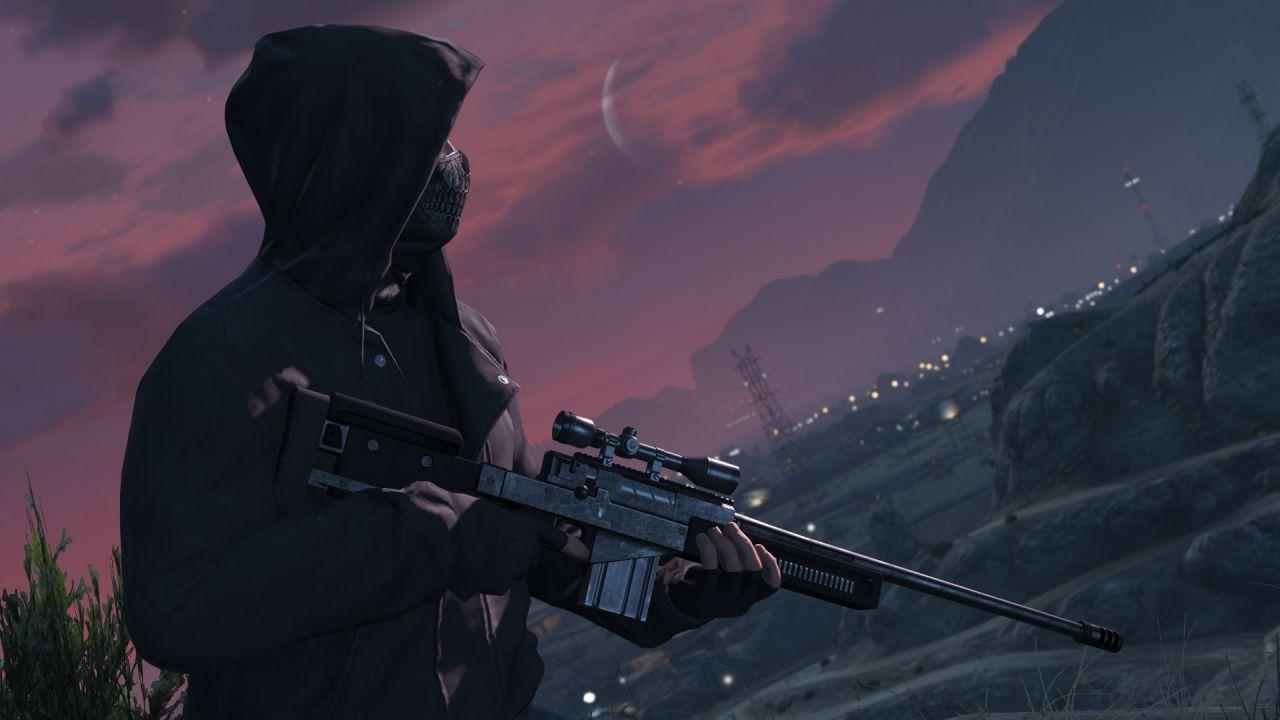 Grand Theft Auto 5 per PS4 e Xbox One: 1.84 milioni di copie vendute a novembre negli USA
