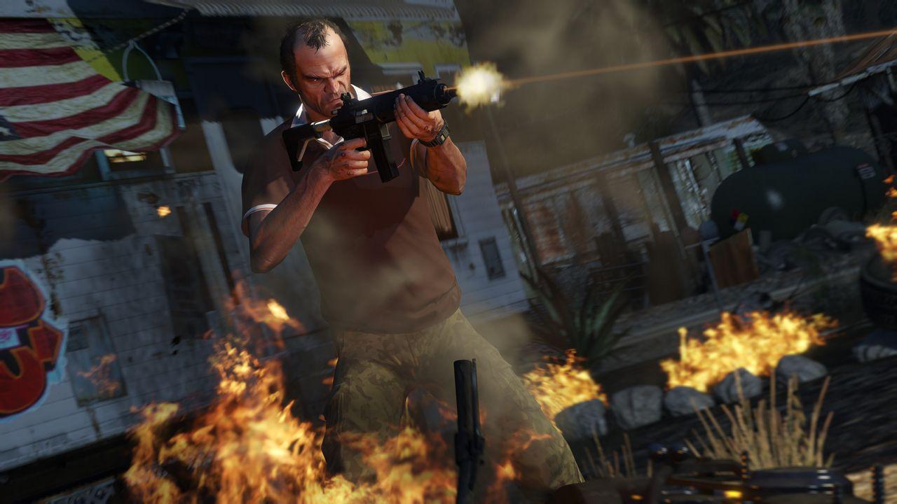 Grand Theft Auto 5: Scoperti nuovi codici