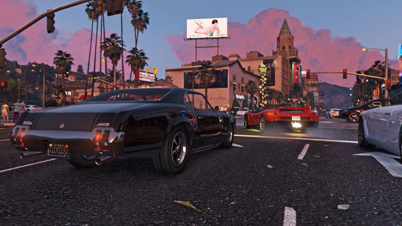 Grand Theft Auto 5: una catena di negozi rimuove il gioco dagli scaffali per i contenuti violenti